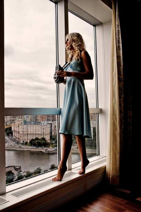 Женщины: Студеникина Анастасия